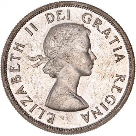 Lot de Monnaies Canadiennes