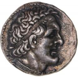 Tétradrachme de Ptolémé Ier (Royaume Lagide)