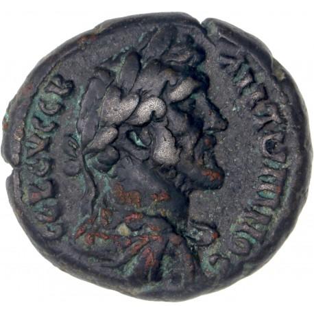 Tétradrachme d'Antonin le Pieux - Alexandrie