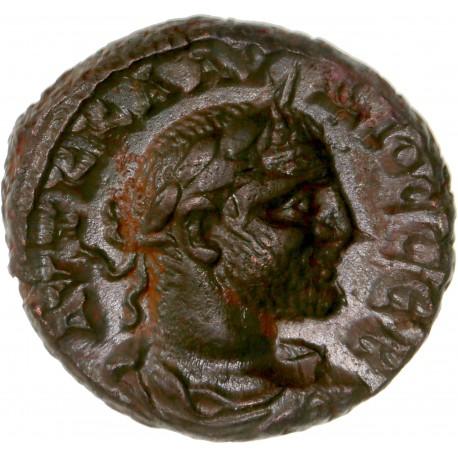 Tétradrachme de Claude II le Gothique - Alexandrie