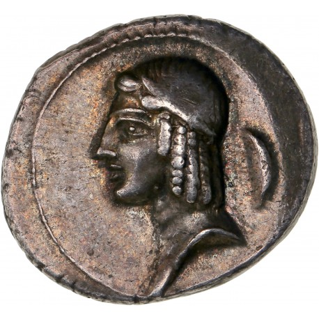 République Romaine - Denier Calpurnia