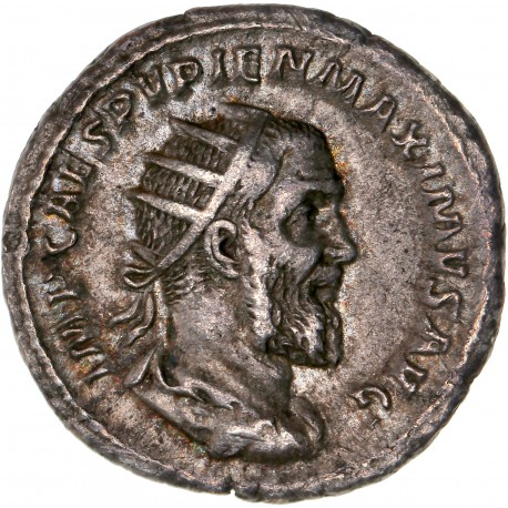 Antoninien de Pupien - Rome