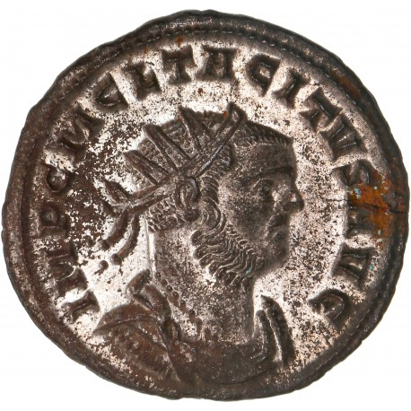 Antoninien de Tacite  - Siscia