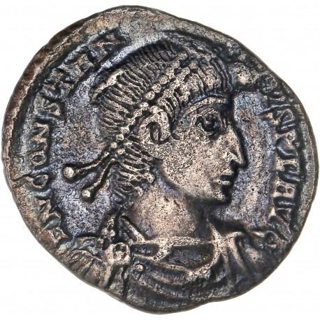 Silique de Constance II - Arles