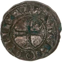 Principauté d'Antioche - Denier de Bohémond III