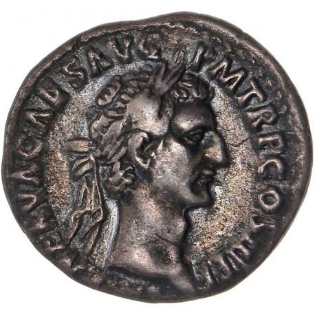 Denier de Nerva - Rome
