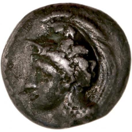 Lucanie - Statère de Vélia
