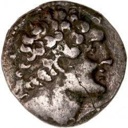 Royaume Lagide - Tétradrachme de Ptolémée VIII