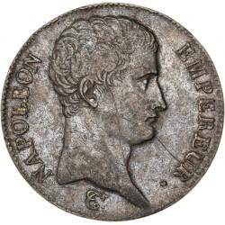 5 francs Napoléon Ier AN 13 A