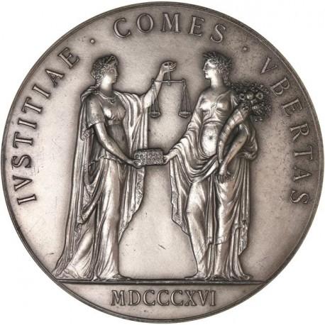 Médaille de Caisse des dépôts et consignations