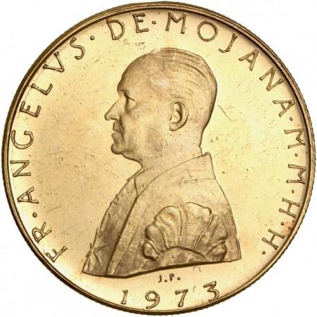 Malte - 10 scudi 1973