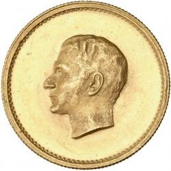 Iran - médaille du 2500ème anniversaire de l'empire Perse (1971)