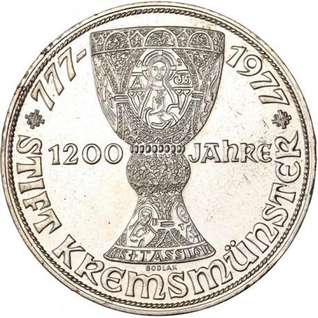 Autriche - Lot de monnaies argent (50 & 100 schilling)