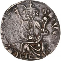 Royaume de Chypre - Gros de Hugues IV