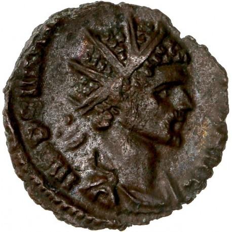 Antoninien de Quintille - Rome