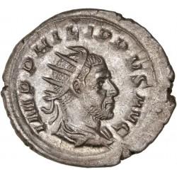 Antoninien de Philippe Ier  - Rome