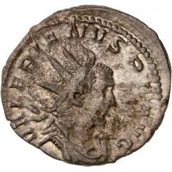 Antoninien de Valérien Ier  - Rome