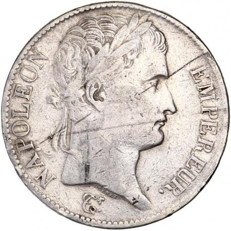 5 francs Napoléon Ier - 1808 A