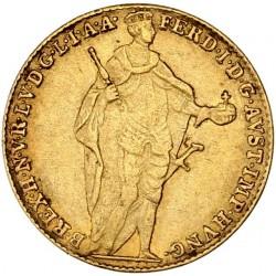Hongrie - 4 forint 1879 KB