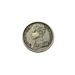 1  franc Henri V  1831