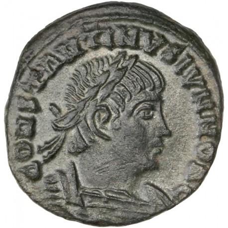 Nummus de Constantin II - Aquilée