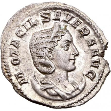 Antoninien d'Otacilie - Rome