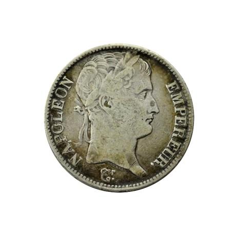 5 francs Napoléon Ier 1810 B