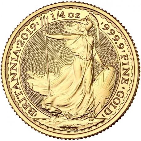 Grande Bretagne - 25 pound 2019