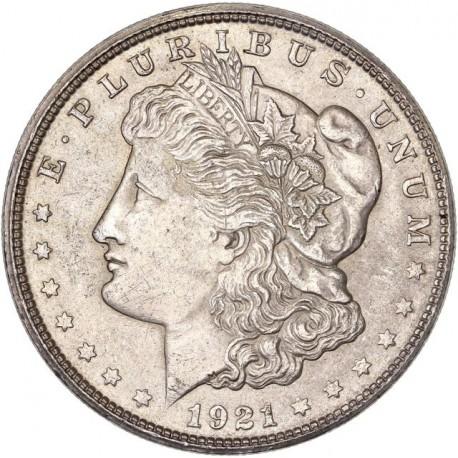 Etats Unis d'Amérique - 1 dollar 1921S