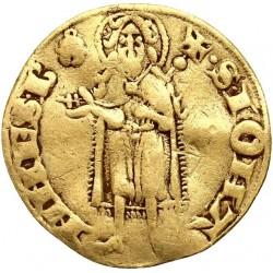 Principauté d'Orange - Florin d'or de Raymond IV