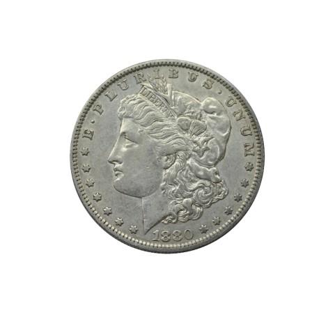 Etats Unis d'Amerique - 1 dollar 1880 O