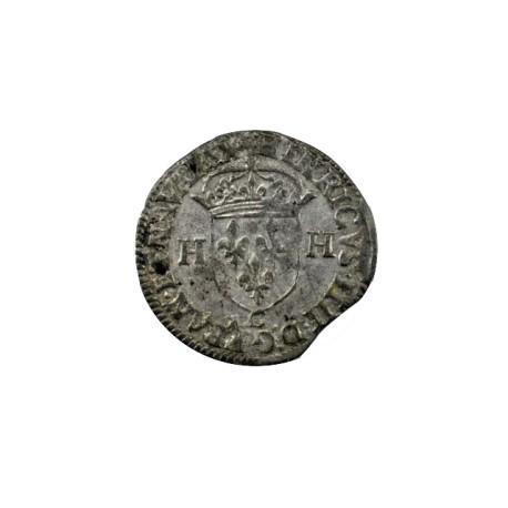 Henri IV - Douzain de Saint Lô - 1592