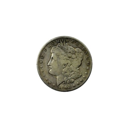 Etats Unis - 1 dollar 1903 S