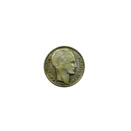 10 francs Turin 1937